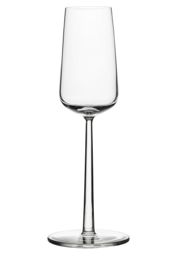 Essence Champagne Glass - Iittala Essence 7-Ounce Champagne Glass, Set of 2