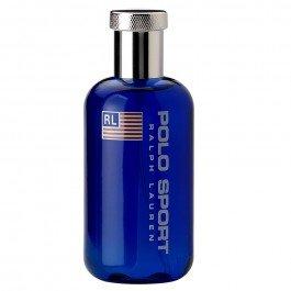 Ralph Lauren Polo Sport Eau de Toilette for Men, 4.2 fl oz/ 125 ml