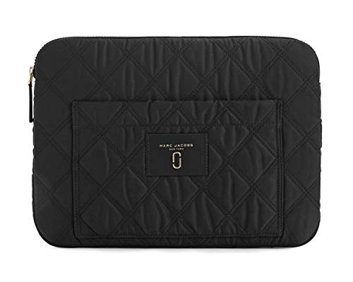 - Marc Jacobs Women's Black Nylon Knot 13