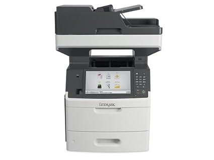 Lexmark MX711dhe Laser 66 ppm 1200 x 1200 dpi A4 - Impresora ...