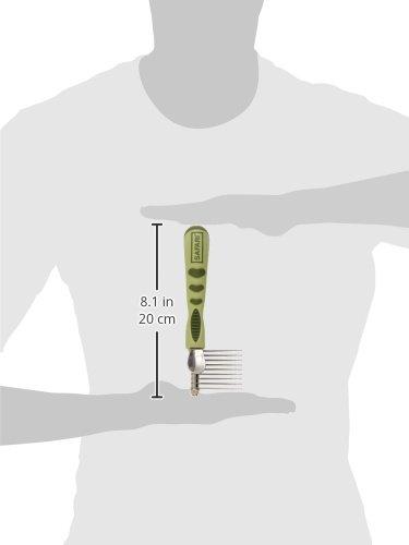 Safari De Matting Comb