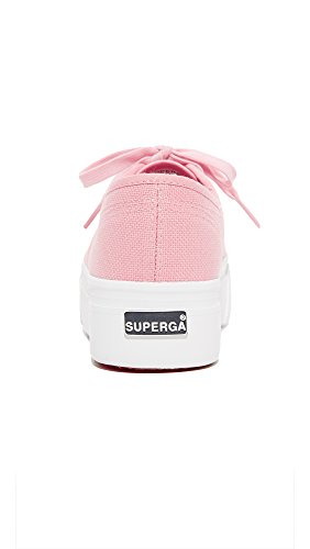 amp; 2790 Down 2790 Down amp; Pink Superga Light up Womens up 1xHqnTw0