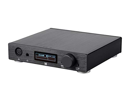 Price comparison product image Monolith 124459 Desktop Headphone Amplifier and Dac with THX AAA Technology (Dual AKM 4493 Dacs & Dual Aaa-788 Modules)