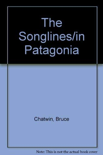 Songlines - in patagonia boxed set