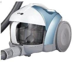 LG VC4916NRTQ, 400 W, 1600 W, 1.2 L, Azul, Gris, Blanco, 78 Db ...