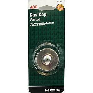 Ace Gas Cap (AC-GC-150)