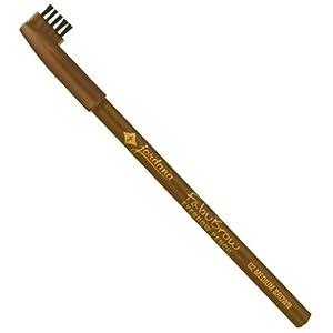 JORDANA Fabubrow Eyebrow Pencil-Taupe