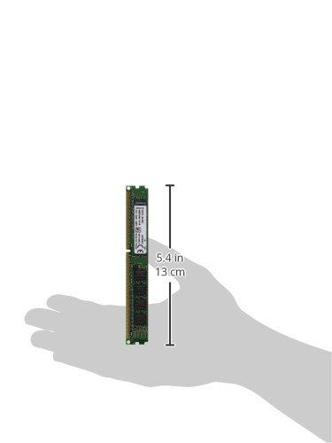 Kingston Technology 4GB 1333 MHz 240-Pin DDR3 SDRAM Memory Module (KVR13N9S8/4) by Kingston Technology (Image #4)