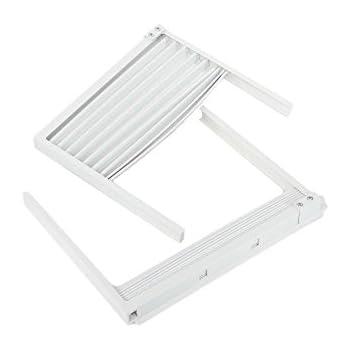 Room Air Conditioner Window Filler Kit