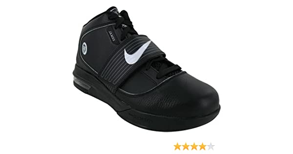 big sale 96b50 853b1 Amazon.com   Nike Zoom Soldier IV Men s Basketball Shoe   Shoes