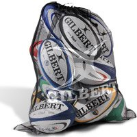 Bag Of Rugby Balls - 2