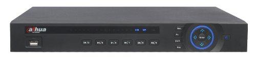 Dahua HCVR5208A 720P 8 Channel [Tribrid] [HDCVI & Analog & IP] HDCVI 1U DVR - 8CH HD-CVI DVR [Multi-brand] Network Cameras Supported!