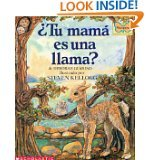 img - for Tu mama es una llama book / textbook / text book