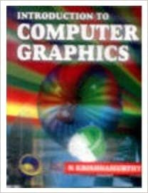 Introduction To Computer Graphics By Krishnamurthy Pdf