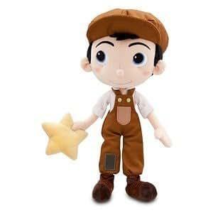 Amazon Com Disney La Luna Bambino Star Moon Boy 12 Quot Plush