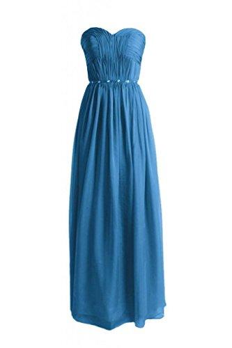 Damigella Blu bm1037 Vestito Vestito Perline Daisyformals Da 37 D'onore royal Da Dal Donne Abito Sera Convenzionale qvapWwqZn