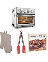Cuisinart Oven960 Convection Toaster Oven, w/Cookbook and Accessories, gray by Cuisinart
