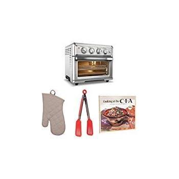 Amazon Com Cuisinart Toa 60 Convection Toaster Oven Air