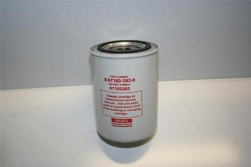 Genuine Isuzu NPR Diesel Automatic Transmission Filter