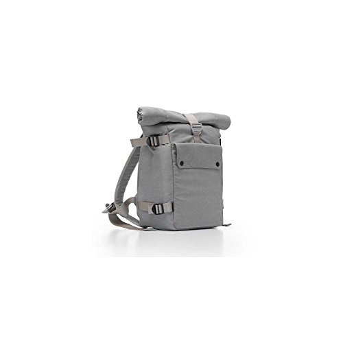 """Price comparison product image Bluelounge Backpack Fits Up To 17"""" MacBook Pro - Grey"""