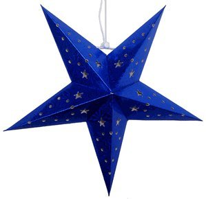 Just-Artifacts-Star-Paper-Lantern-11-Blue-Color-Just-Artifacts-Brand