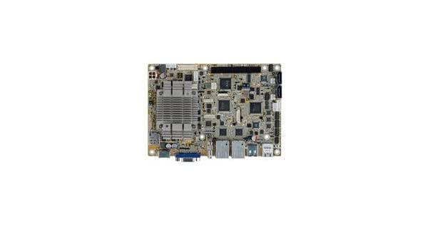 iRIS-1010 Epic SBC Supports Intel 22nm Dual-Core Celeron N2807 1.58GHz on-Board SoC with VGA//HDMI//LVDS COM SATA mSATA 4.5W Audio and RoHS USB 3.0 Dual PCIe Mini Dual PCIe GbE