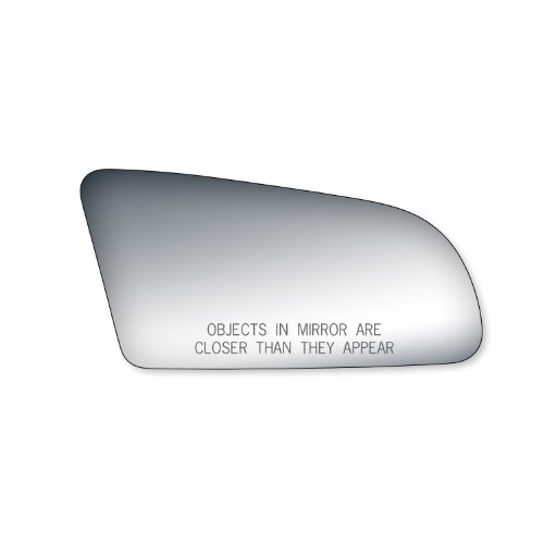 Electra Buick Mirror Glass - Fit System 90069 Buick/Oldsmobile/Pontiac Passenger Side Replacement Mirror Glass