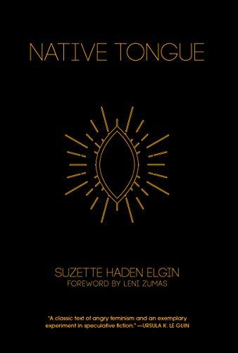 Native Tongue (The Native Tongue Trilogy)