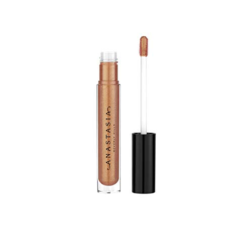 Anastasia Beverly Hills - Lip Gloss - Gilded - Sparkly antique gold