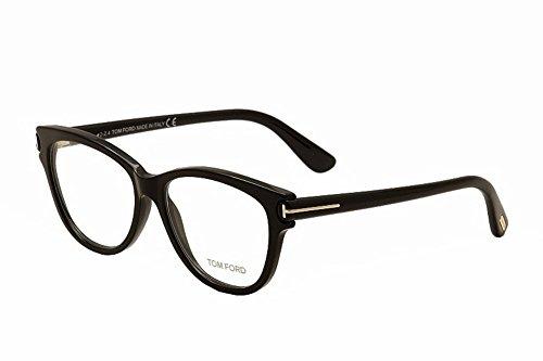 Tom Ford for woman ft5287 - 002, Designer Eyeglasses Caliber - Eyeglass Frames Ford Women's Tom