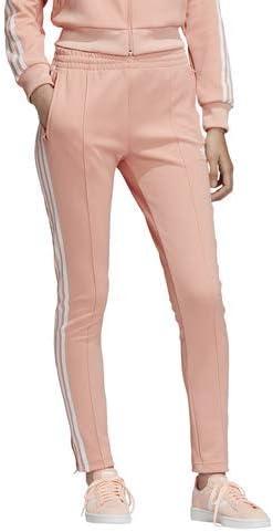 adidas Mujer BK0004 Manga Larga Pantalones para Correr ...