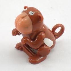 Wind-up Flipping Monkey