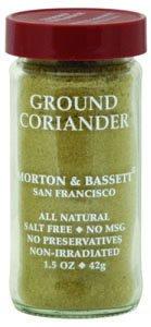 Ground Coriander (Pack of 3)