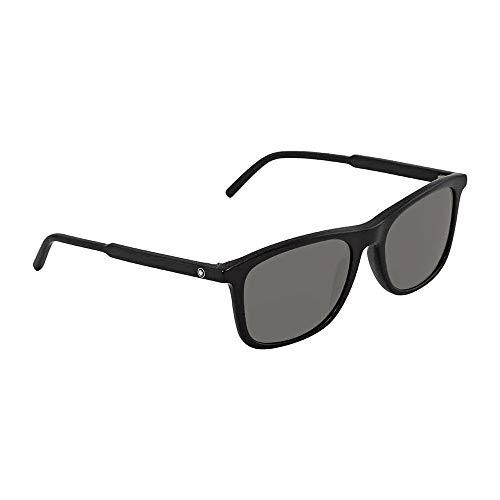 Mont Blanc 593 Mb593s Sunglasses Mb593 ()