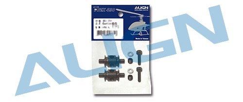 (ALIGN Tail Rotor Hub Set)