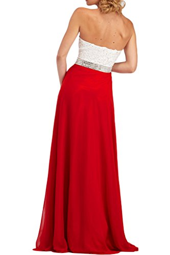 DINGZAN Floor Length Chiffon Applique Formal Dresses Wedding Guest Prom Gowns at Amazon Womens Clothing store: