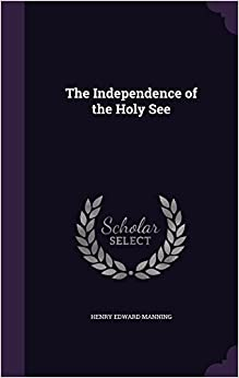 Book The Independence of the Holy See