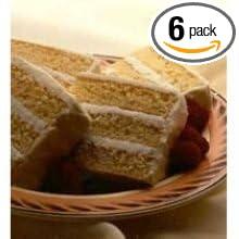 Campbells Pepperidge Farm Vanilla Cake 19 6 Ounce 6 Per Case Amazon Com Grocery Gourmet Food