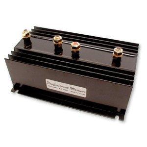ProMariner Battery Isolator (1 Alternator 3 Battery 130 Amp)
