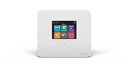 Securifi Bundle Pack - Peanut Smart Plug & Almond 3 Smart Home Wifi System Network Router - Compatible with Amazon Alexa - Remotely Monitor and Control Lights Appliances by Securifi (Image #3)