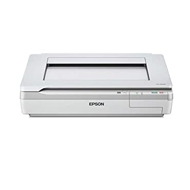Epson WorkForce DS-50000 Large-Format Document Scanner