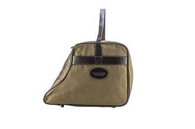 JACK PYKE Canvas Walking Boot Bag