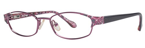 Lilly Pulitzer Lunettes Jalyn Bleu marine 48 MM