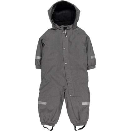 Pyret Arctic Explorer Snowsuit Baby Polarn O