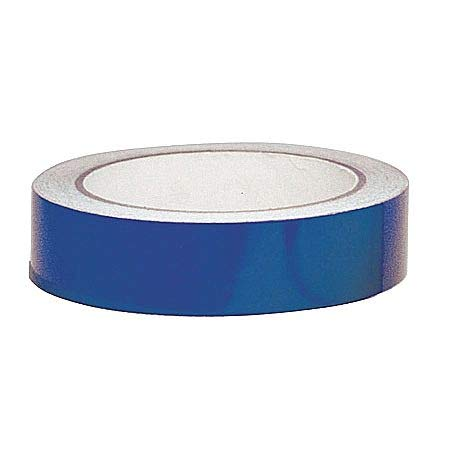 Harris Industries Reflective Marking Tape, Solid, Roll, 1 x 30 ft., 1 EA - 8A508 Pack of 5
