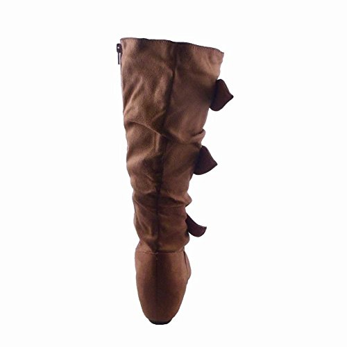 Tan Blancho Cold Cold Boot Boot