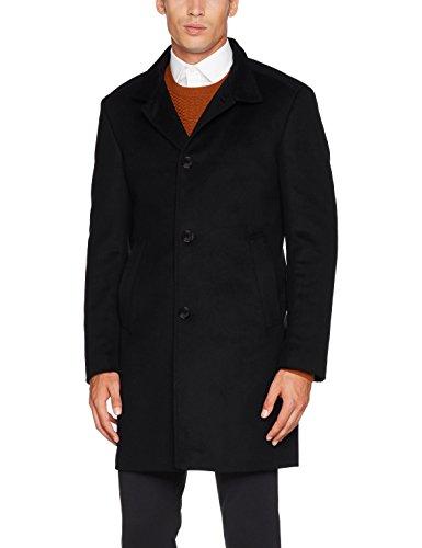 Negro Joop Black Abrigo para 001 Hombre qSv7zF