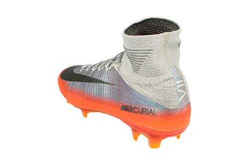 Nike 852511-376, Botas de fútbol para Hombre: Amazon.es: Zapatos y complementos