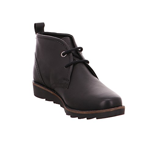 Marco Nappa Leather Boots Tozzi Black 25237 Oprah Womens Tozzi Marco rxnqrSYwa