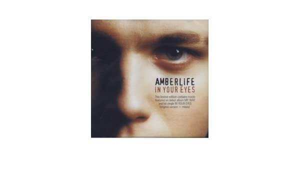 amberlife in your eyes